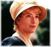 Emma Thompson as Elinor